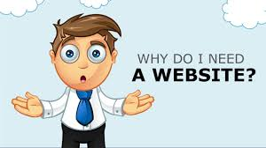 8 Reasons Why You Need A Website