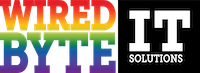 Wired Byte IT Solutions Logo